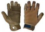 Tactical Rappel Fast Rope Gloves