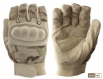 Medium Weight duty gloves (Multicam� Camo)